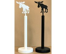 MOOSE For Household Paper Roll Stand (STAND SOLD SEPARATELY)
