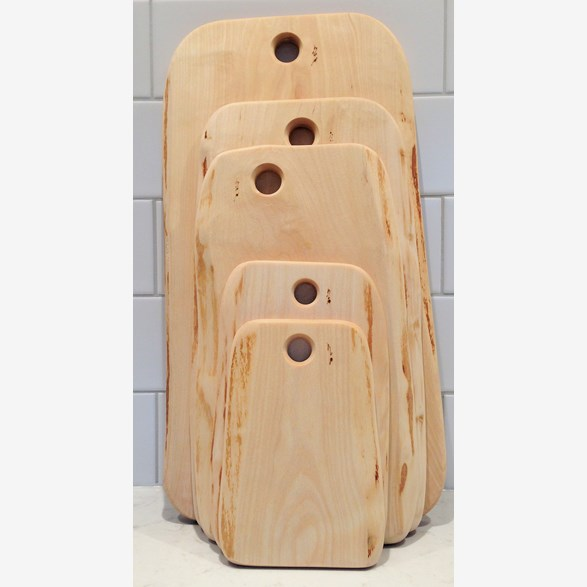 CUTTINGBOARD BIRCH