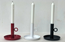 IRON CANDLEHOLDER WITH RING 12CM